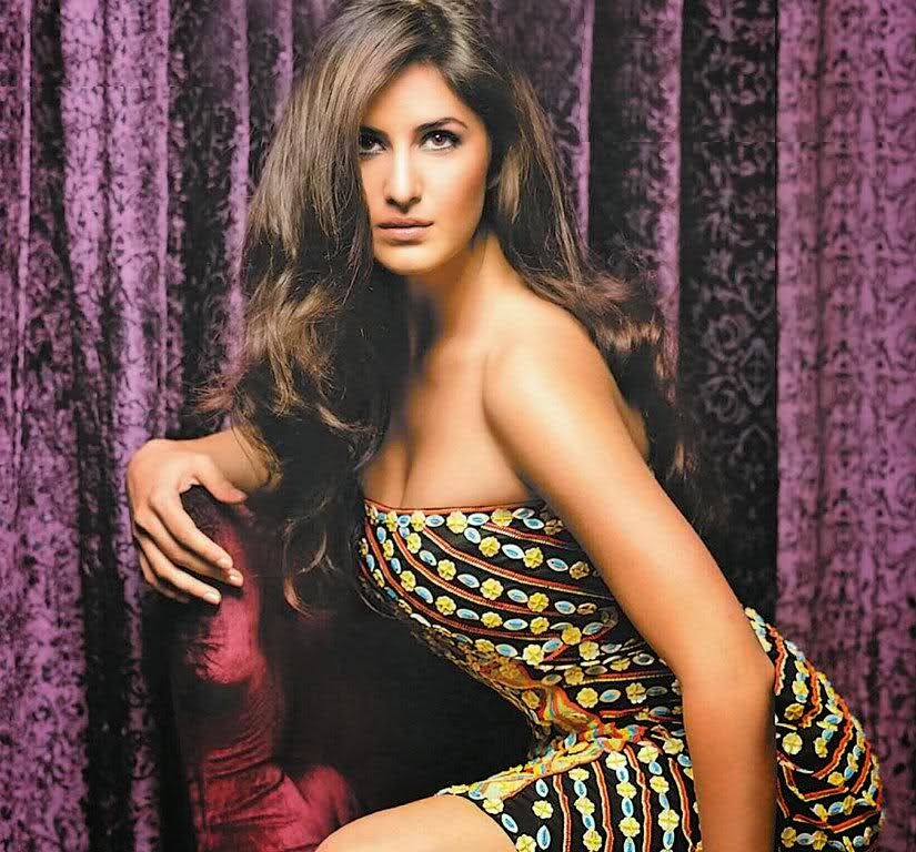 Katrina Kaif Bollywood Actress Images